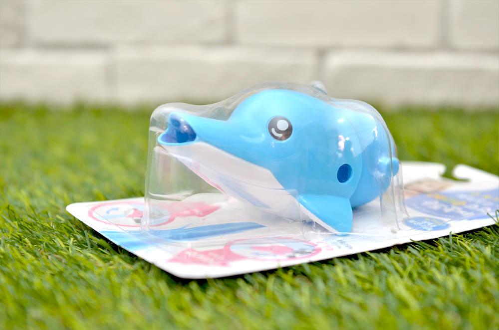 接水管海豚