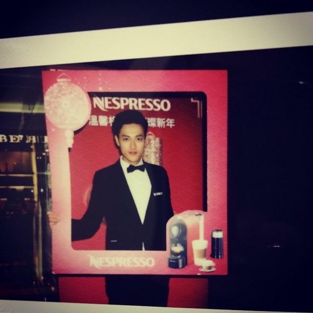 讓人幸福的NESPRESSO咖啡機開箱文~還有夏季限量咖啡膠囊